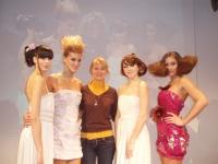 Pokaz Paryż 2009
